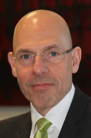 Hubert Angenendt