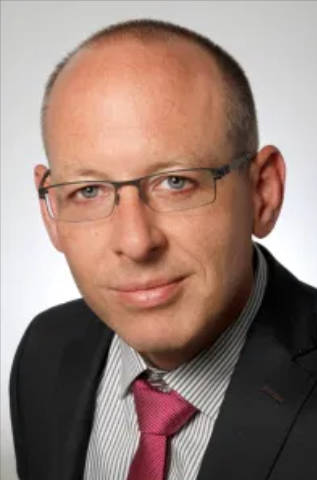 Frank Schüttelhöfer